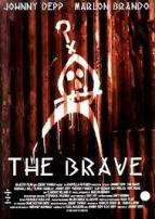 film the brave