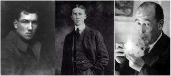 Graves Tolkien Lewis