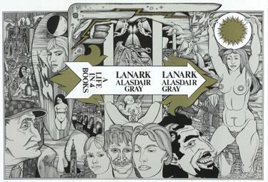 Lanark UK