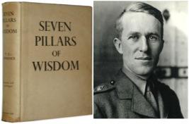 Lawrence 7 Pillars