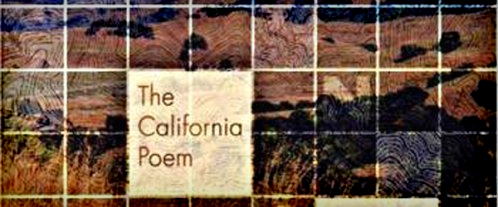 the california poem