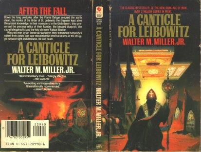 canticle-leibowitz