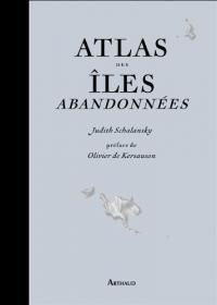 atlas des iles