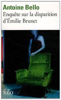 Emilie Brunet