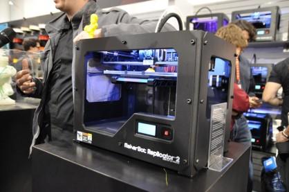 impression-3d-makerbot