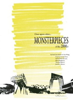 Monsterpieces