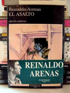 reinaldo-arenas-el-asalto-4203-MLA2905960198_072012-O