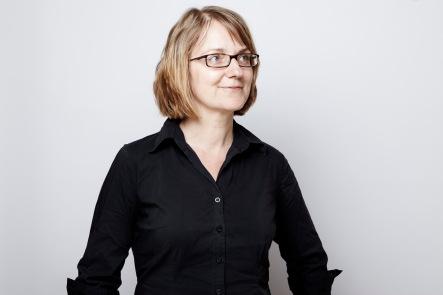 Karin Serres