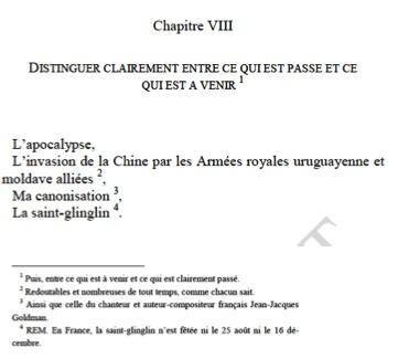 Chapitre VIII