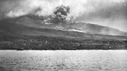 martinique-photo-dune-des-eruptions-de-1902