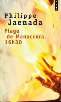 Plage de Manaccora