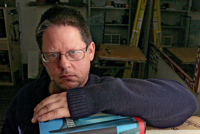 BOOKS WILLIAM T. VOLLMANN