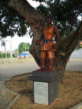 A Ouidah
