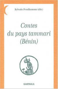 Contes du pays tammari