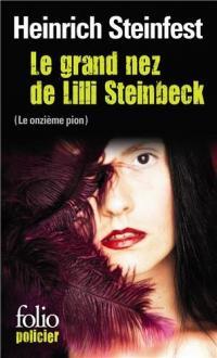 Le grand nez de Lili Steinbeck