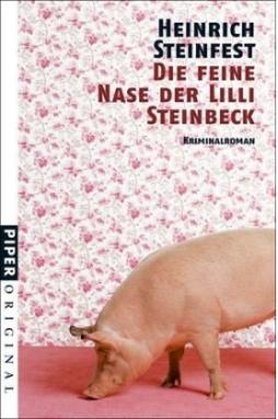 Lili Steinbeck
