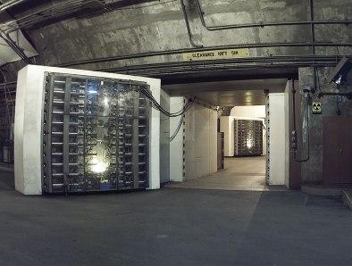 NORADBlast-Doors