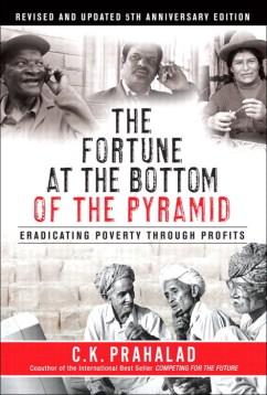 Prahalad Bottom of the Pyramid