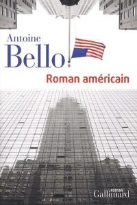 Roman américain