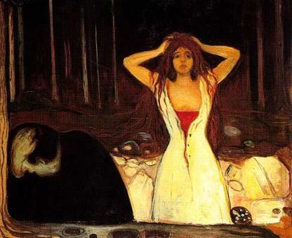 Cendres (Munch)