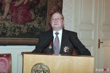 Lucien Poirier