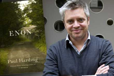 Paul Harding's Enon