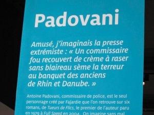 Arras Padovani