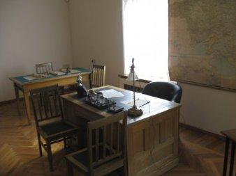 Bureau de Lénine
