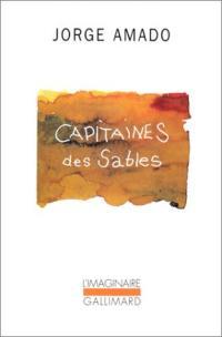 Capitaines des Sables