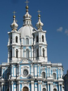 Couvent Smolny