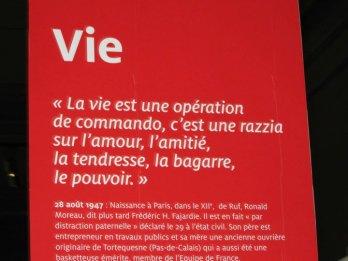 Fajardie Vie (Arras)
