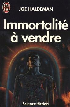 Immortalité à vendre