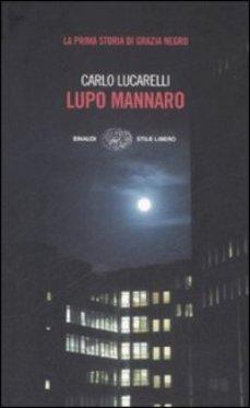 Lupo Mannaro