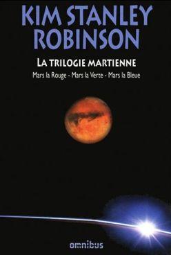 Trilogie martienne
