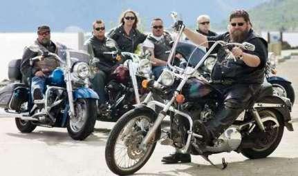 bikers-379983