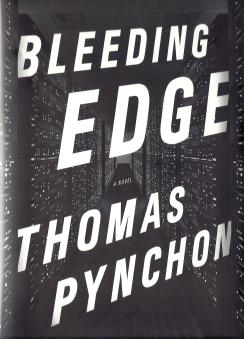 Bleeding Edge Pynchon-