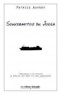 Couv Joola
