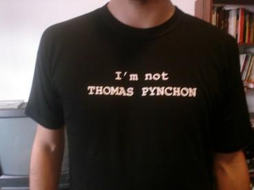 I'm not TP