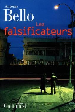 Les-falsificateurs