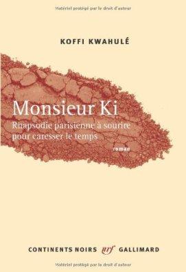 Monsieur Ki