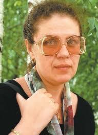 Alexandra Marinina