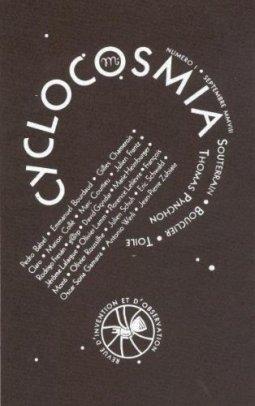 Cyclocosmia 1