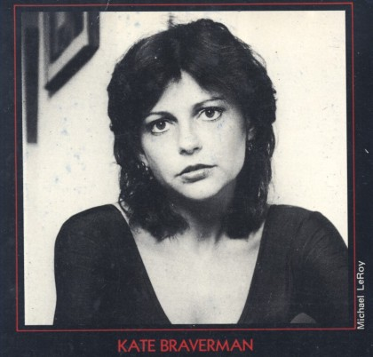 Kate Braverman