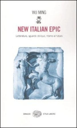 New Italian Epic cover