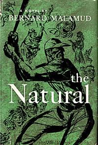 TheNaturalFirstEdition
