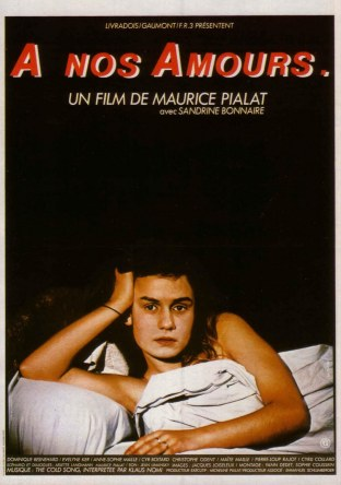 a_nos_amours_france_1983_