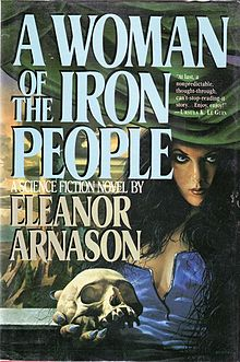 A_Woman_of_the_Iron_People_book_cover