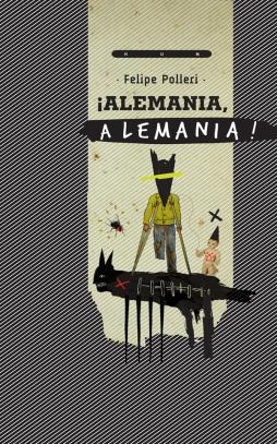 ALEMANIA ALEMANIA Tapa2