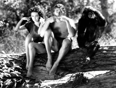 Annex - Weissmuller, Johnny (Tarzan Escapes)_08