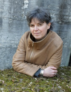 Colette Mazabrard